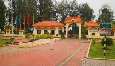 Vijaya Beach Park alappuzha