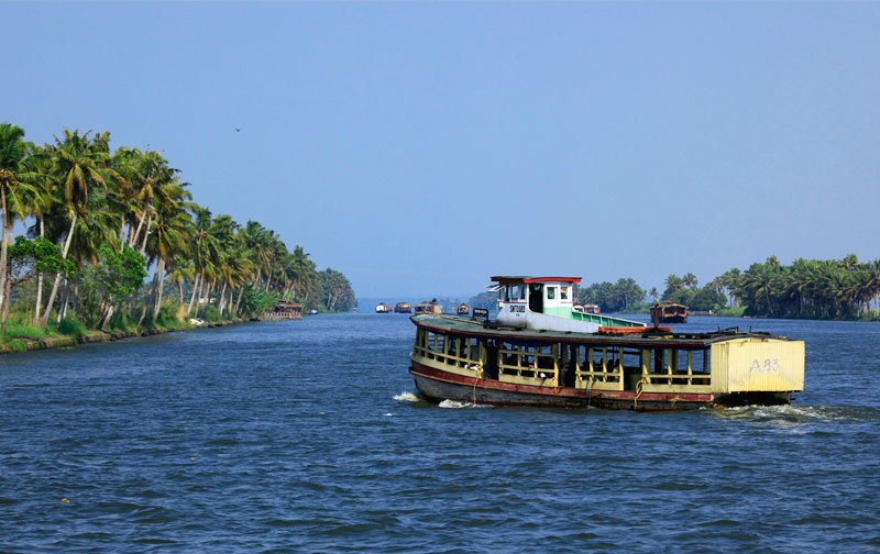 Alappuzha Holiday Packages